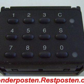 Citroen Xantia X1 Wegfahrsperre 96276403zl