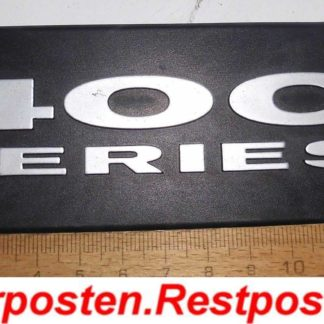 DAF 400 DAF400 Eimblem 400 SERIES GS096