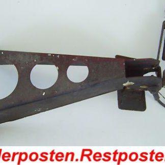 DAF 400 DAF400 Ersatzteil Verschluß Ersatzradhalter