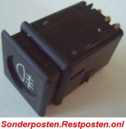 DAF 400 DAF400 Ersatzteile Schalter Nebellampe
