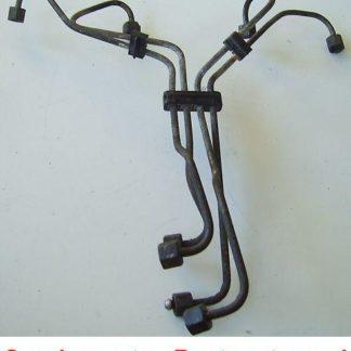 DAF 400 DAF400 Ersatzteile Teile Dieselleitungen
