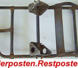 DAF 400 DAF400 Ersatzteile Teile Ersatzradhalter