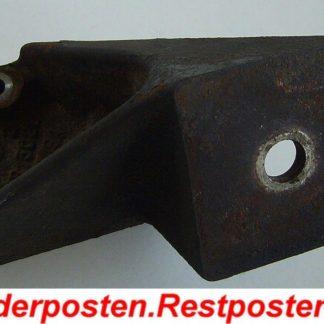 DAF 400 DAF400 Halter Motor Motorhalter links