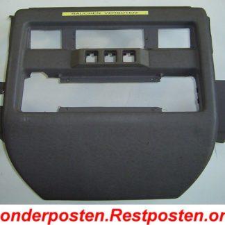 DAF 400 LDV LDV400 Verkleidung Mittelkonsole