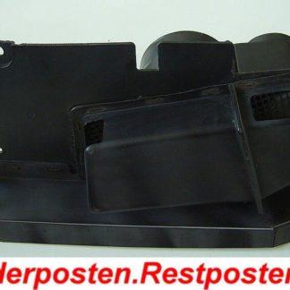 DAF 400 LDV V400 Verkleidung Kühler Luftstutzen