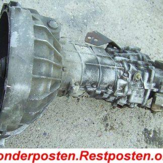 DAF LDV 400 DAF400 Ersatzteile Getriebe