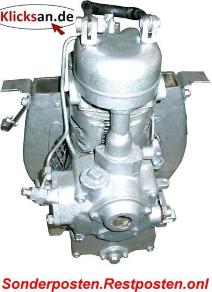 Delmag Stampfer HV D813 Motor 15A430 Farymann GL112