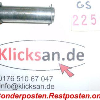 Delmag Stampfer HVD 813 Bolzen Stufenkolben GS2259