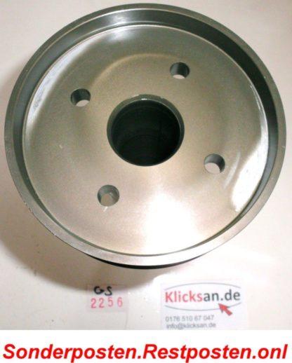 Delmag Stampfer HVD 813 Kolben Stufenkolben GS2256