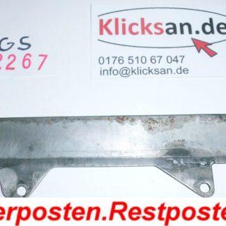 Delmag Stampfer HVD 813 Teile Luftleitblech GS2267