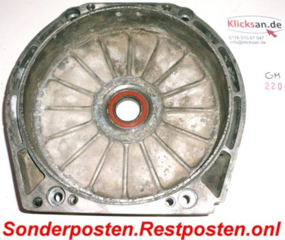 Delmag Stampfer HVD813 Teile Kupplungsglocke GM220