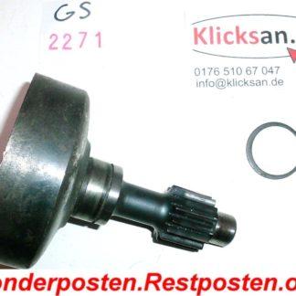 Delmag Stampfer HVD813 Teile Kupplungsglocke GS2271