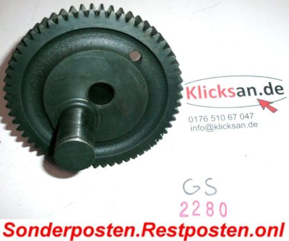 Delmag Stampfer HVD813 Teile Zahnrad Ritzel GS2280