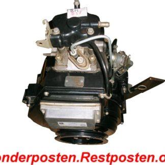 Einzylinder Standmotor Diesel Motor Anlasser BM017