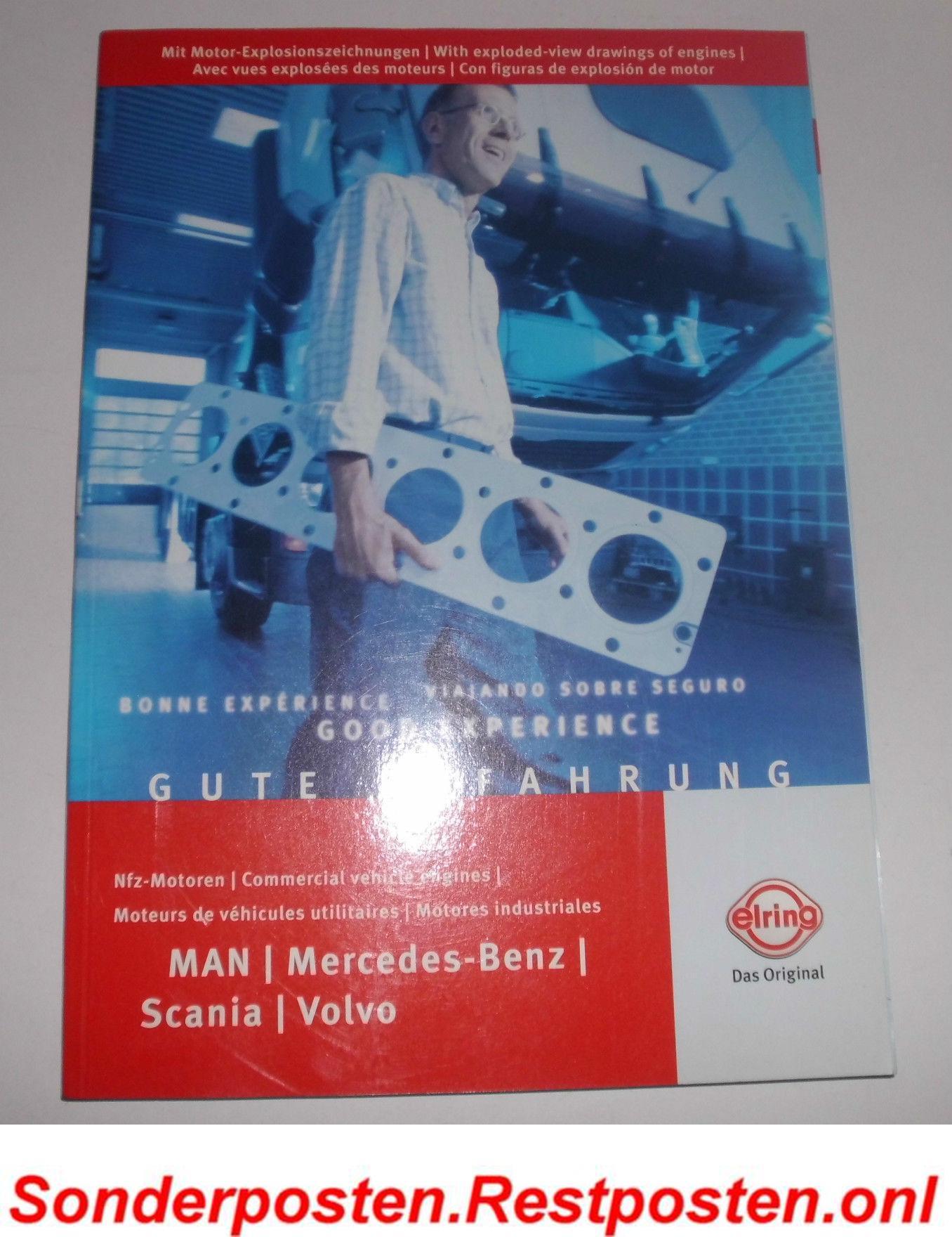 * Mercedes Benz Teilekatalog  W 123 S Kombi Ersatzteilkatalog Liste**