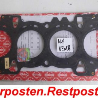 Dichtung Zylinderkopf Zylinderkopfdichtung Ford Fiesta IV Elring 025.040 NT1318