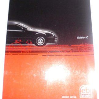 Febi Ersatzteilkatalog BMW Ed. C FEBI Bilstein GS1405