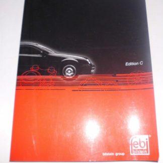 Febi Ersatzteilkatalog Ford PKW Ed. C FEBI Bilstein GS1408
