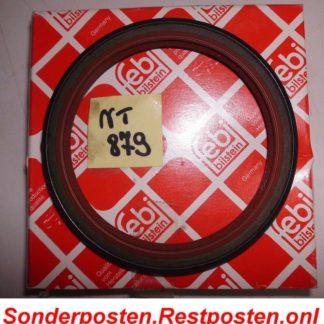 Wellendichtring Simmerring Citroen Peugeot FEBI 11813 315.494 NJ354 15037700 P7635511 NT879