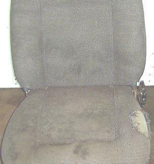 Ford Cargo 0813 Ersatzteile Sitz Fahrersitz