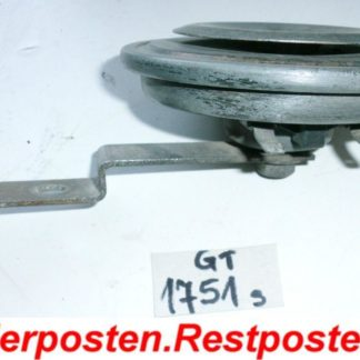 Ford Cargo 0813 Hupe Horn Signalhorn Signal GS1751