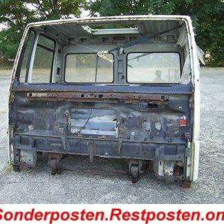 Ford Cargo 0813 Teile Fahrerkabine Kabine