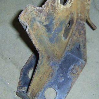 Ford Cargo 0813 Teile Halter Rahmen