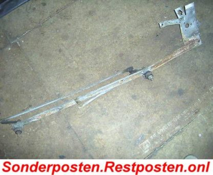 Ford Cargo 0813 Teile Scheibenwischergestänge