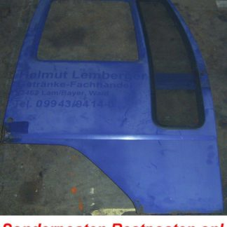 Ford Cargo 0813 Teile Tür Türe rechts Beifahrertür