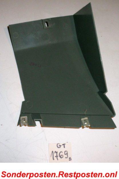Ford Cargo 0813 Verkleidung Lenkrad unten GS1769