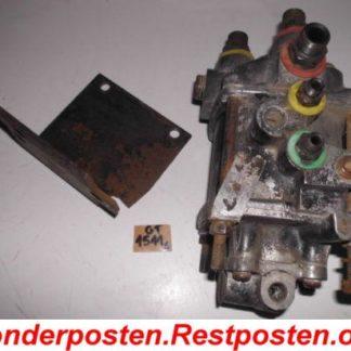 Ford Cargo Bremsventil Steuerventil Ventil GS1511