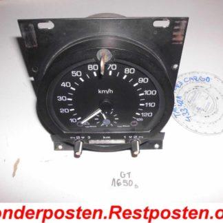 Ford Cargo Tacho Fahrtenschreiber 12 Volt GS1650