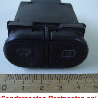 Ford Galaxy Schalter Heckscheibe Frontscheibe Heizung GS1435