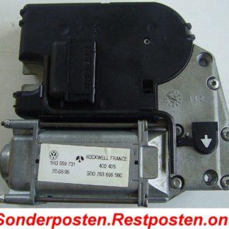 Ford Galaxy 2.0 Motor Schiebedachmotor 1H0959731 GS1262