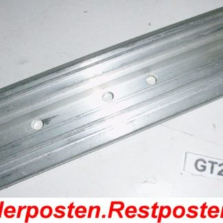Halter Halterung Montageplatte Heizkostenverteiler 140,5 x 41,3 x 11,3 | GS2050