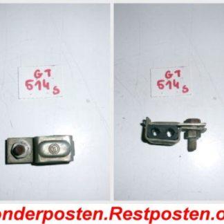 Hatz 2G30 Dieselleitung Einspritzleitung GS514
