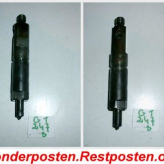 Hatz 2G30 Teile Einspritzdüse Düsenstock Düse GS247