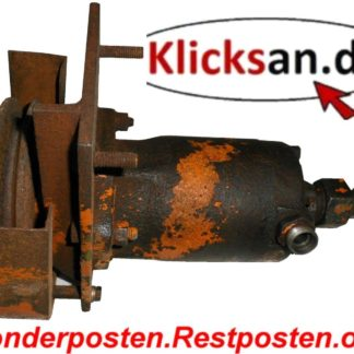 Hatz Diesel Hydaulikpumpe Pumpe Hydraulik GS1619