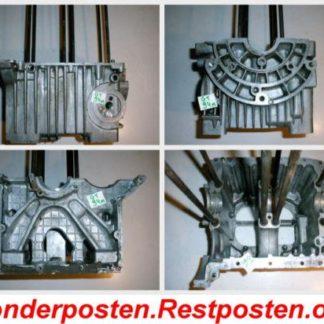 Hatz Diesel Motor 2G30 Motorblockhälfte GM094