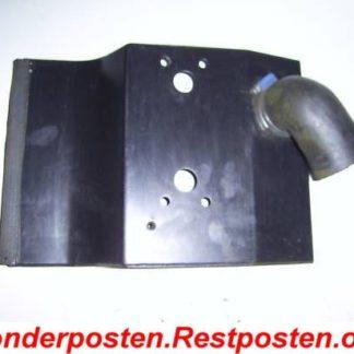Hatz Diesel Motor 2G40 2 G 40 Ersatzteile Blech