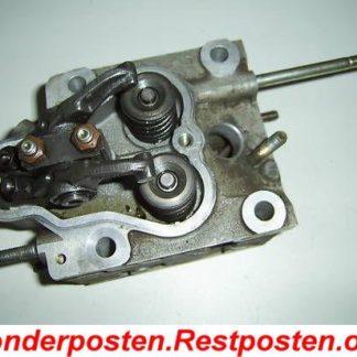 Hatz Diesel Motor 2G40 2 G 40 Zylinderkopf