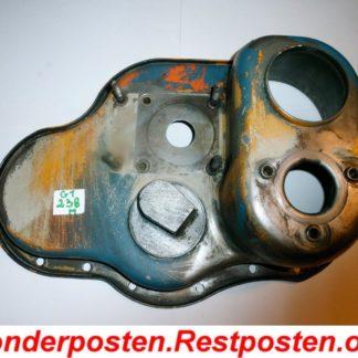 Hatz Diesel Motor 2L30 S 2L 30 Teile: Seitendeckel Deckel Lüfterseite | GM238