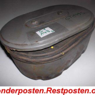 Hatz Diesel Motor 2L41C 2L 41C Luftfiltergehäuse