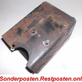 Hatz Diesel Motor 2L41C 2L 41C Schalldämpfer Blech