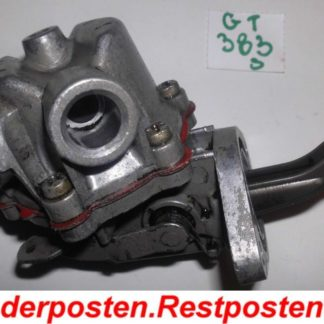 Hatz Diesel Motor 2L41C 2L 41C Teile Dieselpumpe