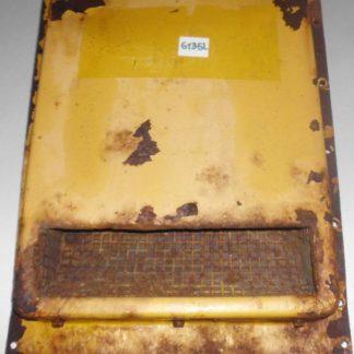 Hatz Diesel Motor 2L41C 2L 41C Teile Klappe Deckel