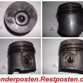Hatz Diesel Motor 2L41C 2L 41C Teile Kolben