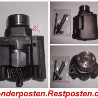 Hatz Diesel Motor 2L41C 2L 41C Teile Ölpumpe