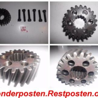 Hatz Diesel Motor 2L41C 2L 41C Teile Zahnrad
