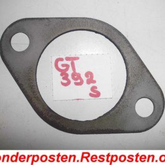 Hatz Diesel Motor 2L41C Dichtung Schalldämpfer